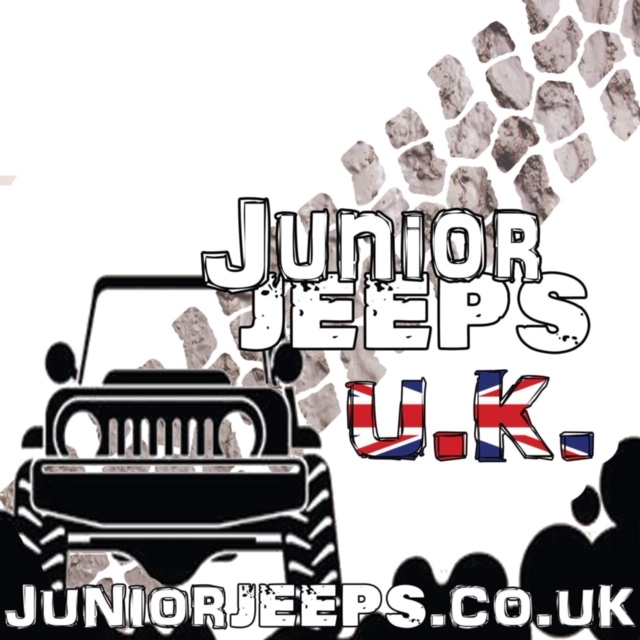 Junior Jeeps UK