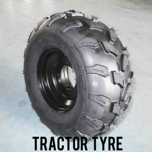 Junior Jeeps UK - Mini Jeeps UK - Tractor Tyre